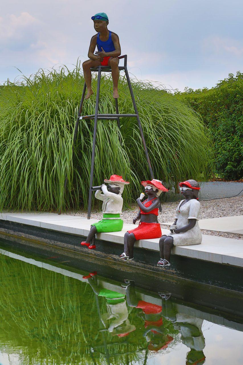 [:nl]Veerle de Vos , badmeester op redderstoel op uitkijk met 3 seizoenen dames[:fr]badmeester op uitkijk met 4 seizoenen[:en]badmeester op uitkijk met 4 seizoenen[:]