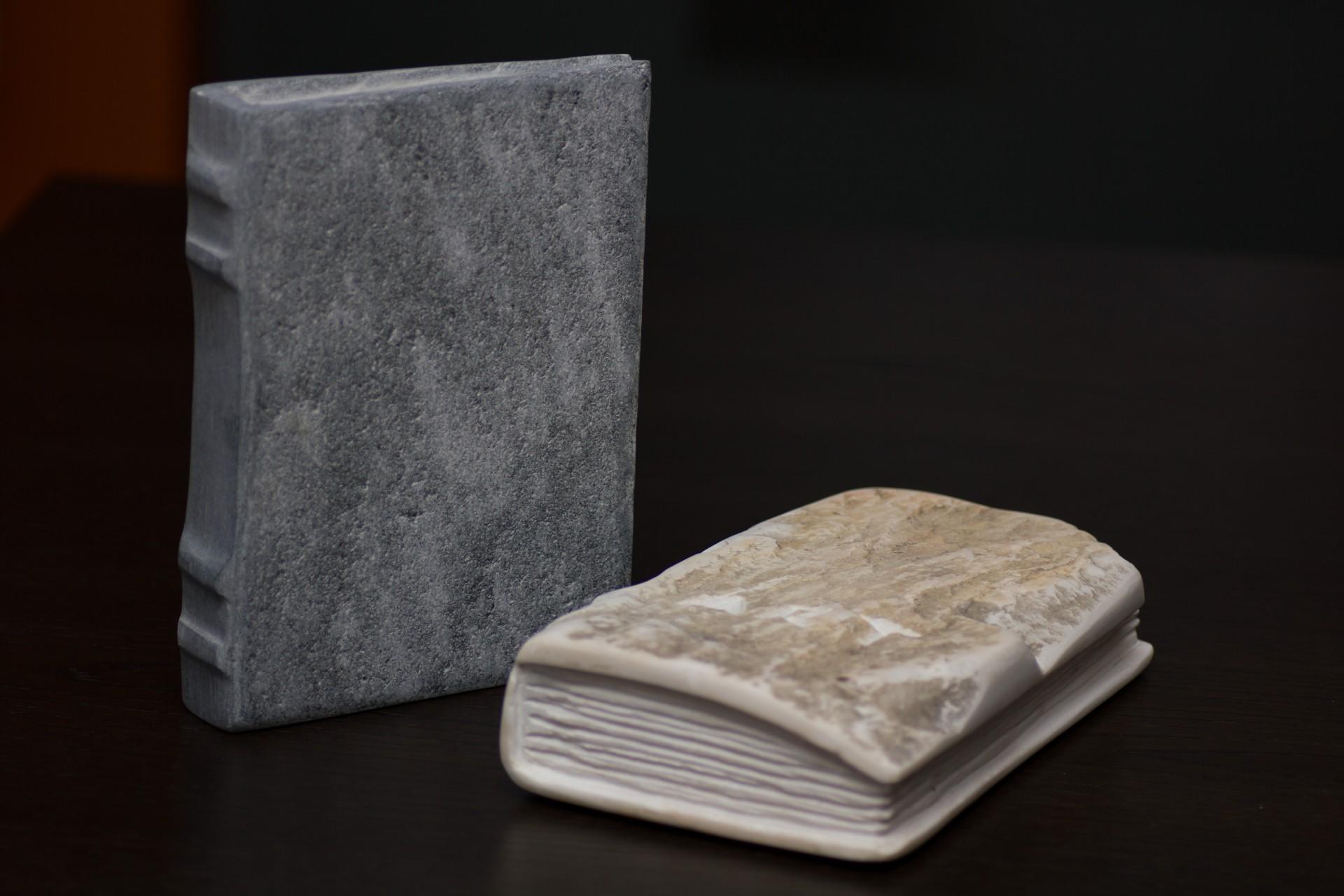 boeken in Carrara